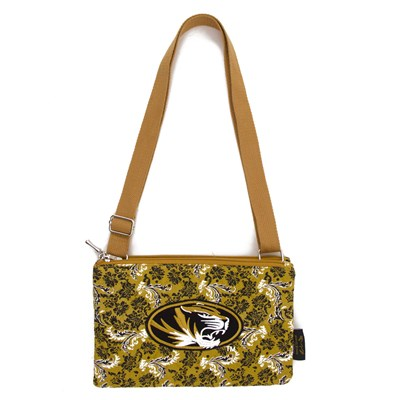 Missouri - Cross Body Bloom Purse