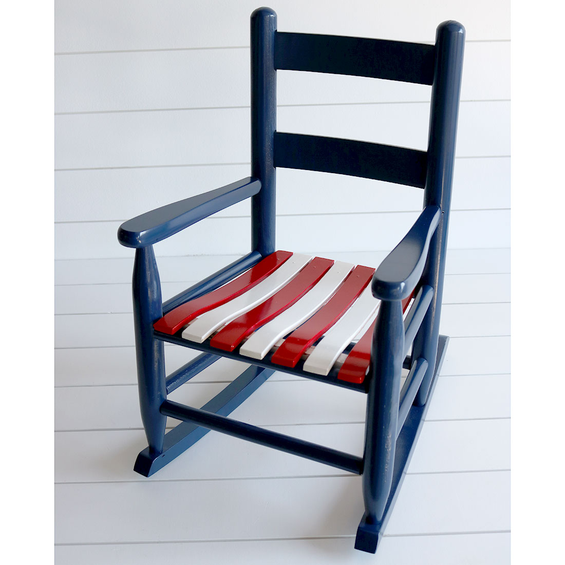 Toddler Americana Rocking Chair