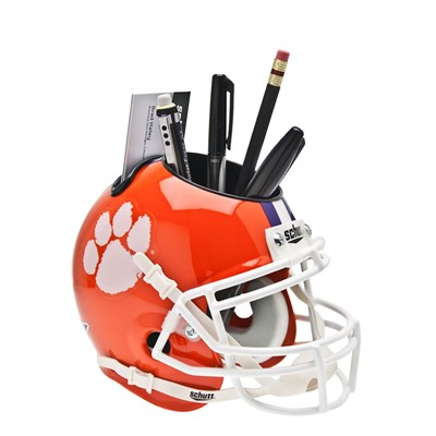Desk Caddy - Clemson