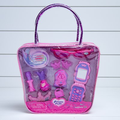 Princess Beauty Play Set