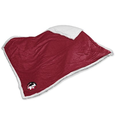 Sherpa Throw - Florida State