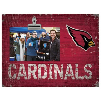 Arizona Cardinals - Team Clip Frame