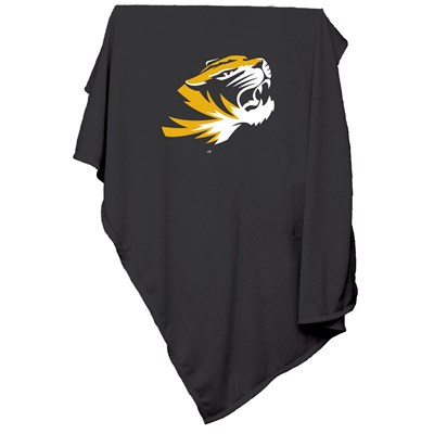 Sweatshirt Throw Blanket - Missouri