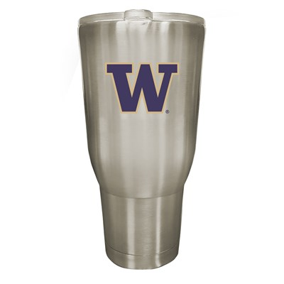 Washington 32oz Stainless Steel Tumbler