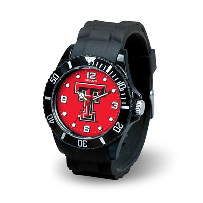 Spirit Watch - Texas Tech