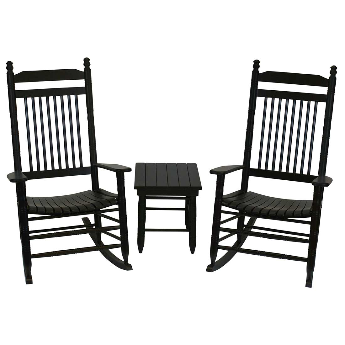 Fabulous 3 Piece Slat Rocker Set Forskolin Free Trial Chair Design Images Forskolin Free Trialorg