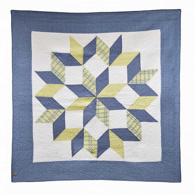 Sunny Star Throw by Donna Sharp