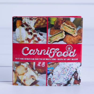 CarniFood Cookbook