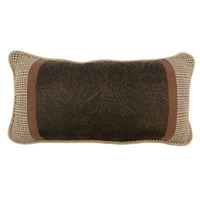 Winchester Mossy Oak Decorative Rectangle Pillow