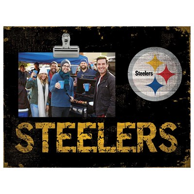 Pittsburgh Steelers - Team Clip Frame