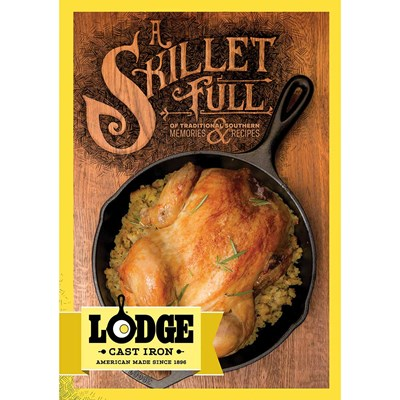 Lodge ® A Skillet Full