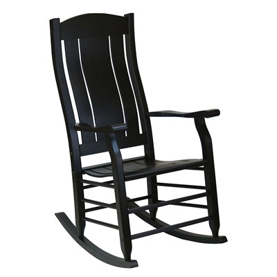 662458 - Indoor Wooden Rocking Chairs - Cracker Barrel Old Country Store