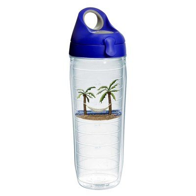 Tervis ® Palm Tree and Hammock Water Bottle