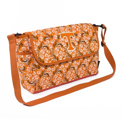 Tennessee - Bloom Messenger Crossbody Purse