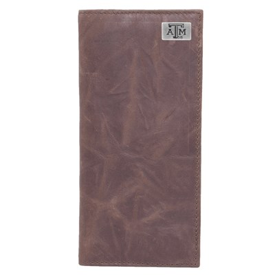 Secretary Wallet - Texas A&M