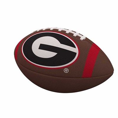 Georgia - Full Size Composite Football