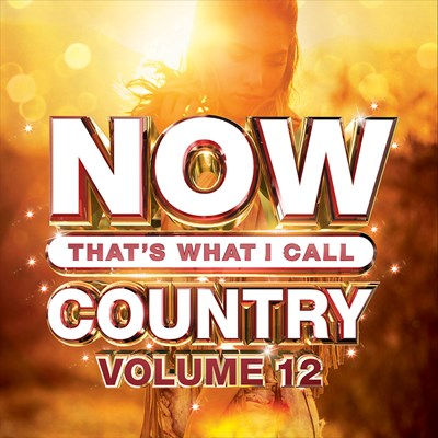 NOW Country Volume 12 CD