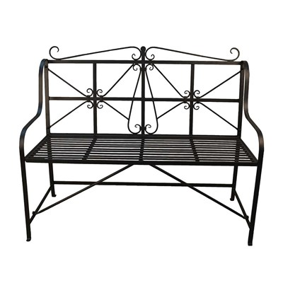 Mara Outdoor Garden Bench