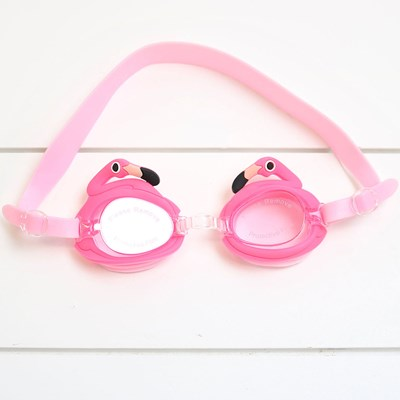 Kids Flamingo Goggles