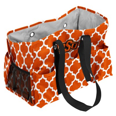 Canvas Caddy - Oklahoma State