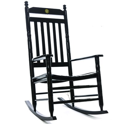 U.S. Army Fully Assembled Rocking Chair
