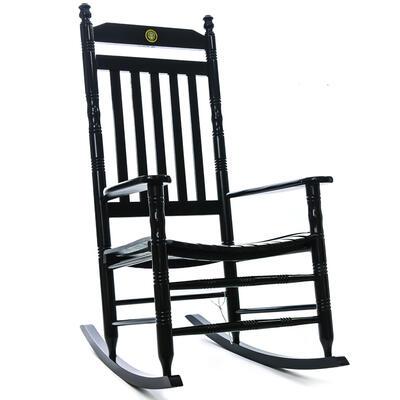 U S Army Fully Embled Rocking Chair