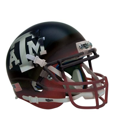 Texas A&M - Authentic Helmet
