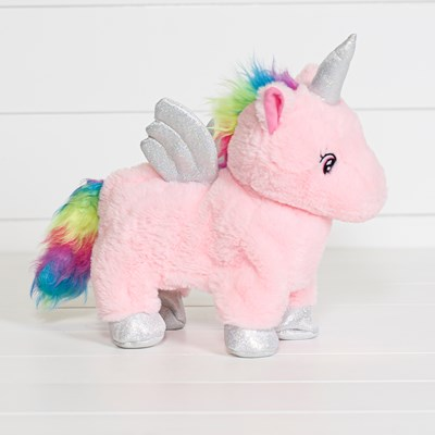 Shimmer Animated Unicorn