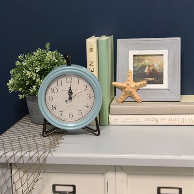 Dixie Table Clock