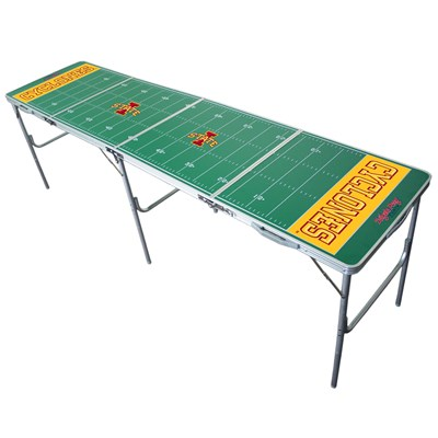 Tailgate Table - Iowa State