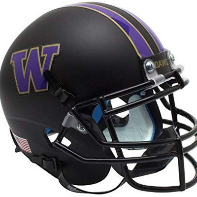 Washington - Mini Helmet