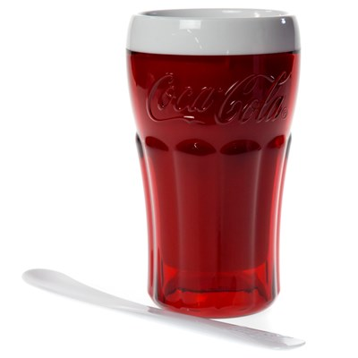 Coca-Cola Float and Slushy Maker