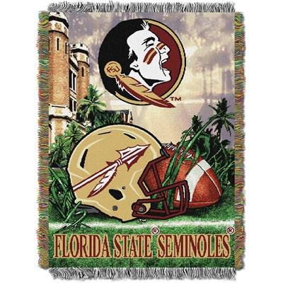 Tapestry Blanket - Florida State