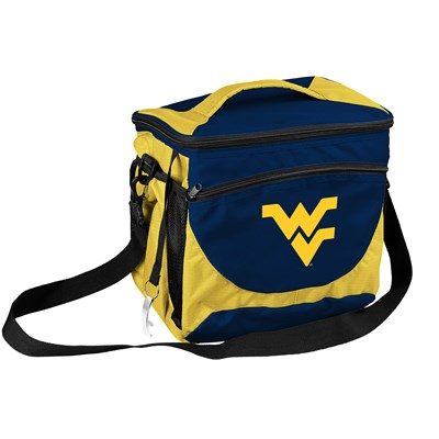 Portable Cooler - West Virginia