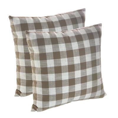 Indoor Furniture Rocker Seat Cushions Er Barrel