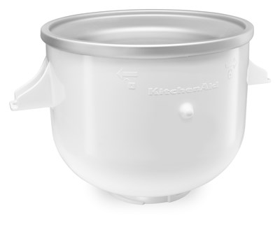 KitchenAid Ice Cream Maker Stand Mixer Attachment