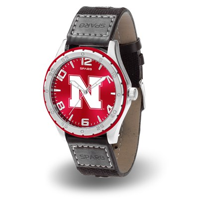 Gambit Men's Watch - Nebraska
