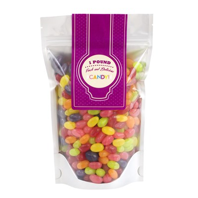 American Medley Jelly Bean Mix - 1lbs.