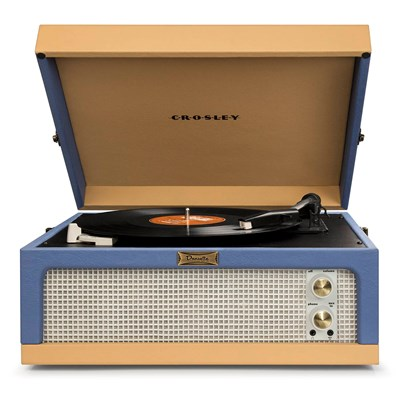 Crosley ® Dansette Junior Portable Record Player