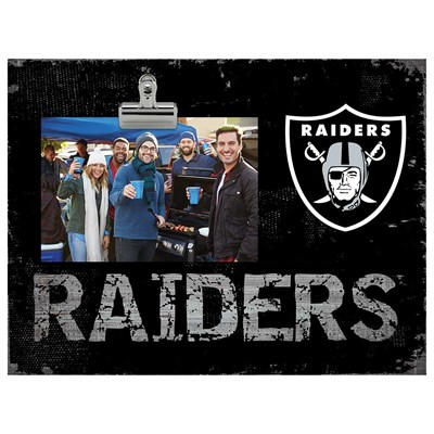 Oakland Raiders - Team Clip Frame