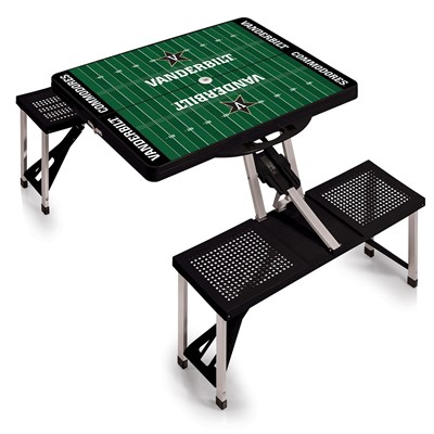 Portable Picnic Table - Vanderbilt