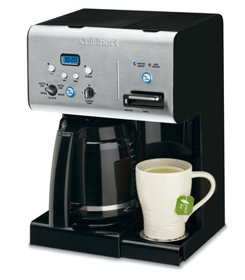 Cuisinart Programmable 12-Cup Coffee Maker