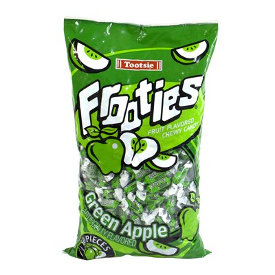 Frooties Green Apple - 360 Pieces