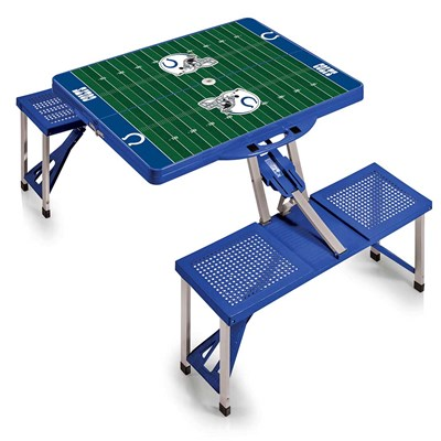 Indianapolis Colts - Picnic Table