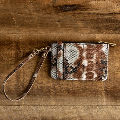 Ranch Card Wallet