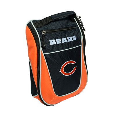 Golf Shoe Bag - Chicago Bears