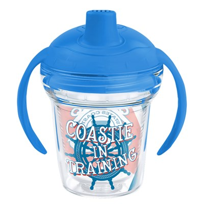 Tervis ® U.S. Coast Guard Sippy Cup