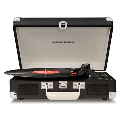 Crosley ® Cruiser Portable Record Player - Chalkboard