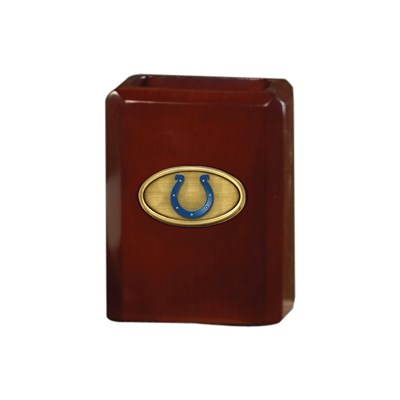 Indianapolis Colts Pencil Cup