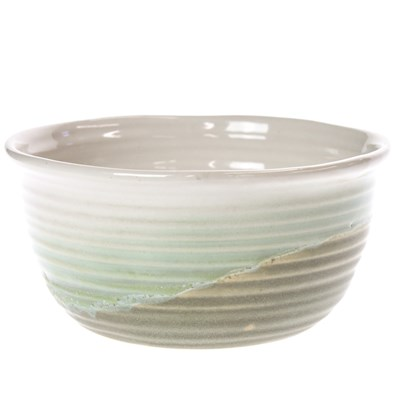 Oh Gussie! Stoneware Cereal Bowl